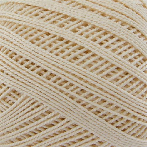 OVILLO PERLE RUBI ORO 12/50 C/.6 (VHO03)