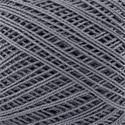 OVILLO PERLE RUBI PLATA 8/50 C/6 (VHO05)